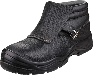Fs332 Glyder Welding Safety Boot