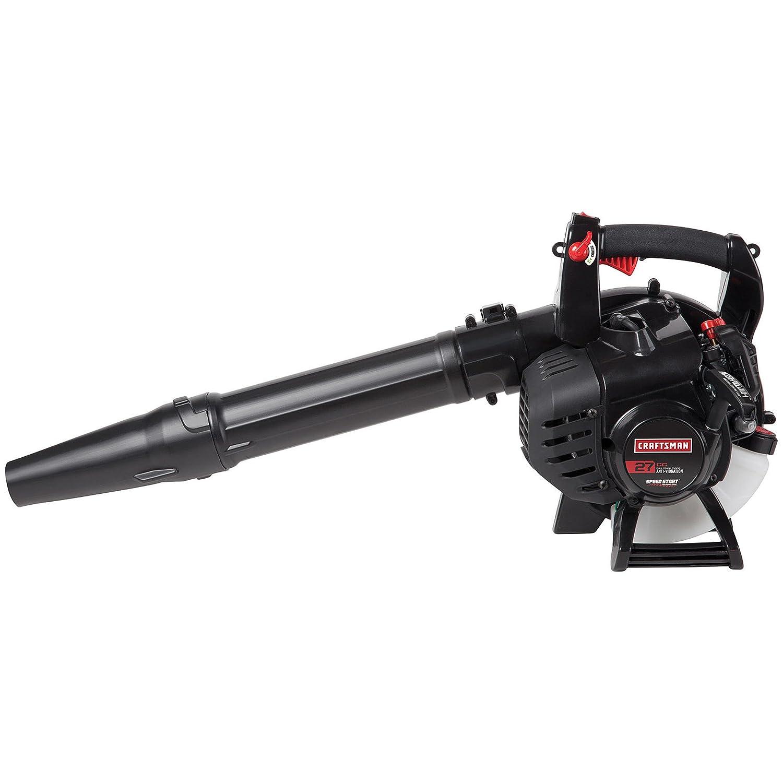 Craftsman 27cc Gas Blower with Vac Kit