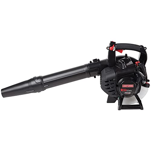 Craftsman 27cc Gas Blower