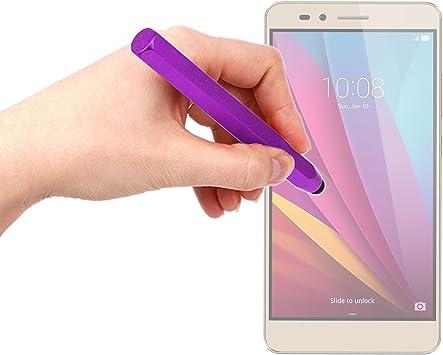 DURAGADGET Lápiz capacitivo lápiz para smartphones Huawei Ascend ...