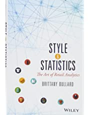 Style & Statistics: The Art of Retail Analytics