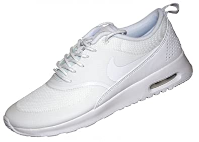 new release new high wholesale outlet WMNS NIKE AIR MAX THEA 599409 Weiss 101 Damen Sneaker ...