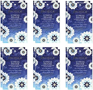 product image for Pacifica Beauty Stress Rehab Coconut & Caffeine Hydrating Facial Sheet Mask, 12 Count
