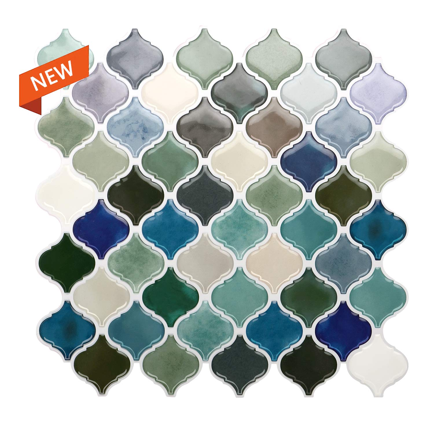 Best self stick tiles for wall | Amazon.com