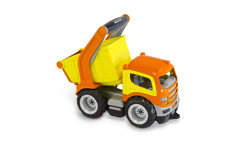Wader 32200–Gript Ruck Dumper Truck 37428
