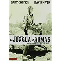 La Jungla En Armas [DVD]