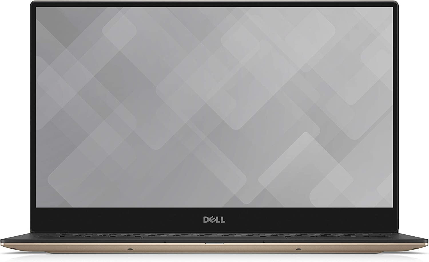 Dell XPS 13 9350 Gold 13.3-Inch QHD+ Touchscreen Laptop 6th Generation Intel Core i7, 8 GB RAM, 256 GB SSD, Win 10 (Certified Refurbished)
