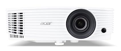 Acer P1350WB Video - Proyector (3700 lúmenes ANSI, DLP, WXGA ...
