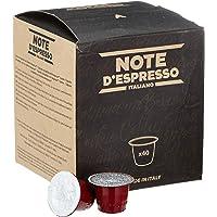 Note D'Espresso - Cápsulas de chocolate con avellana, 7g (caja de 40 unidades)