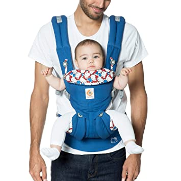 2387a85e12c Amazon.com   Ergobaby Carrier