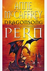 Dragonsong (Pern: Harper Hall series) Kindle Edition