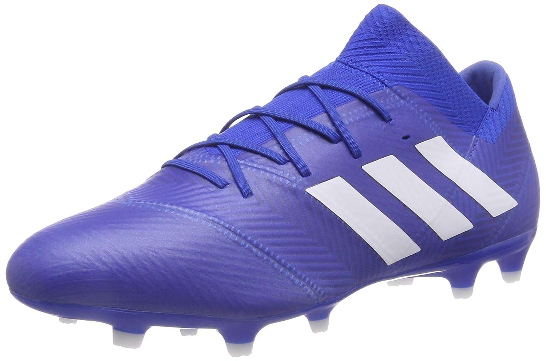 Adidas Nemeziz 18.2 Fg, Scarpe da Calcio Uomo | Numerosi In Varietà  | Uomini/Donna Scarpa