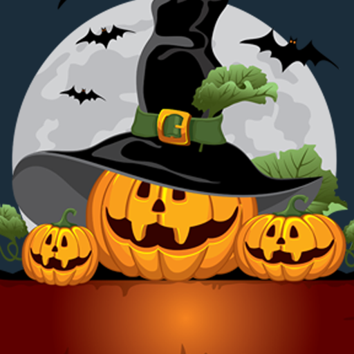 Halloween Photo Collage (Halloween Costumes Photo)