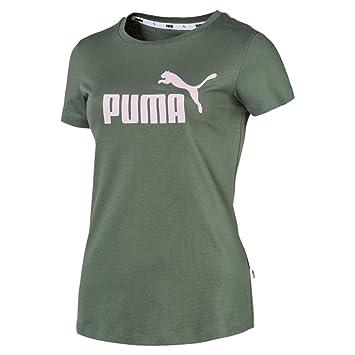 Puma Damen ESS Logo T-Shirt