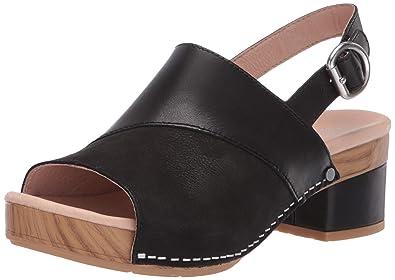 9b299c79500 Amazon.com  Dansko Women s Madalyn Sandal  Shoes