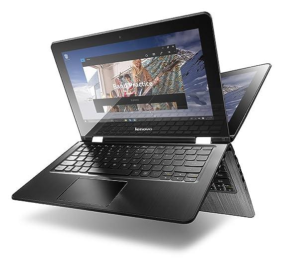 Lenovo Yoga 300-11IBR 29,5cm (11,6)  4GB 32GB Win 10: Amazon ...