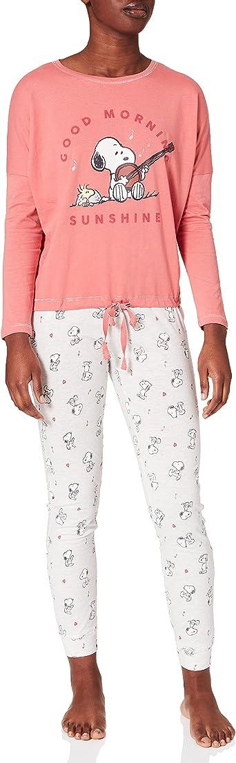 womensecret Pajama Set para Mujer: Amazon.es: Ropa y accesorios