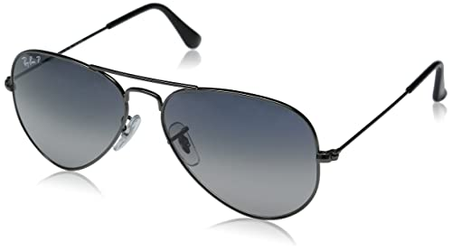 Ray-Ban Occhiali da sole Aviator Large Metal, unisex