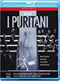 Bellini: I puritani [Blu-ray] [2012] [Region Free] [NTSC]