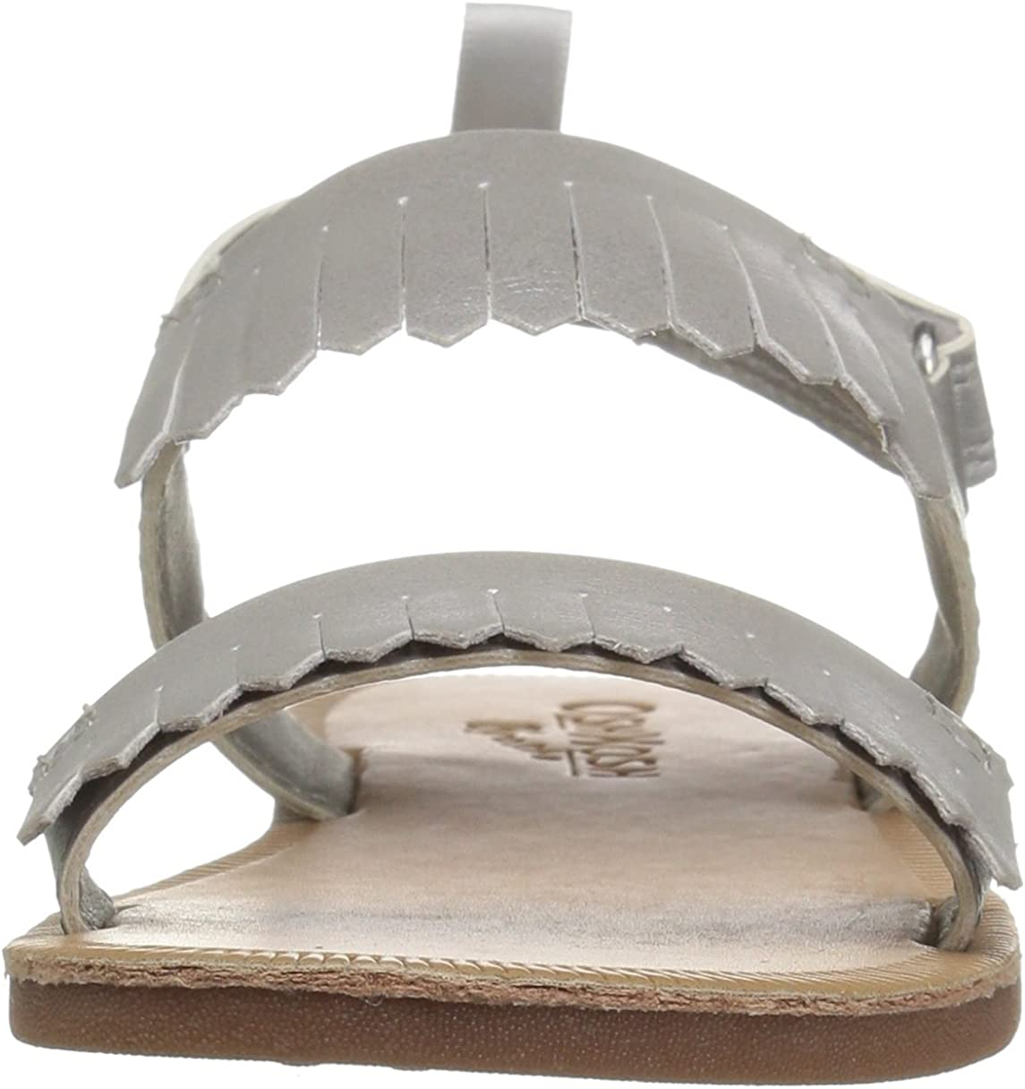 OshKosh BGosh Kids Jasmine Girls Fringe Sandal