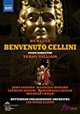 Berlioz:Benvenuto Cellini [John Osborn; Maurizio Muraro; Laurent Naouri; Orlin Anastassov] [Naxos: 2110575-76] [DVD]