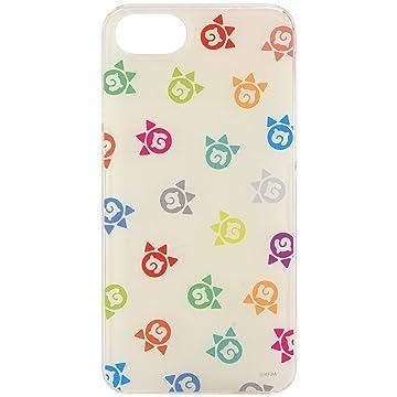グルマンディーズ けものフレンズ iPhone7/6s/6(4.7インチ)対応キャラクタージャケット 『の』 kmf-01b