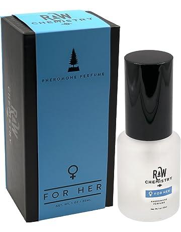 Pheromones For Women Pheromone Perfume Spray  Attract Men  - Elegance 8b02415a68bc8