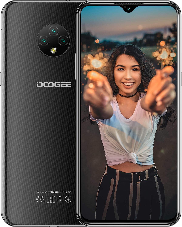 Teléfono Móvil Libres, DOOGEE X95 Smartphone Libre Android 10 ...