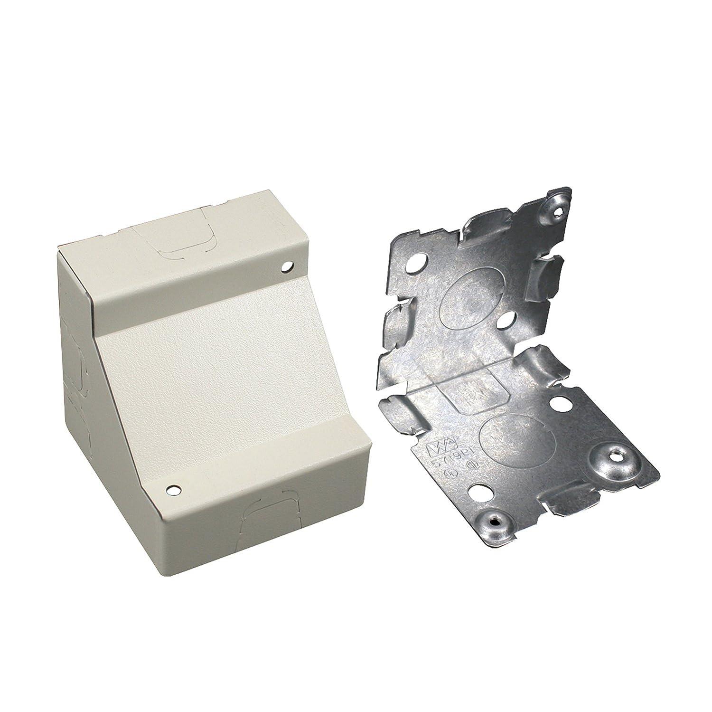Legrand Wiremold V5719 Corner Box 2 1 2