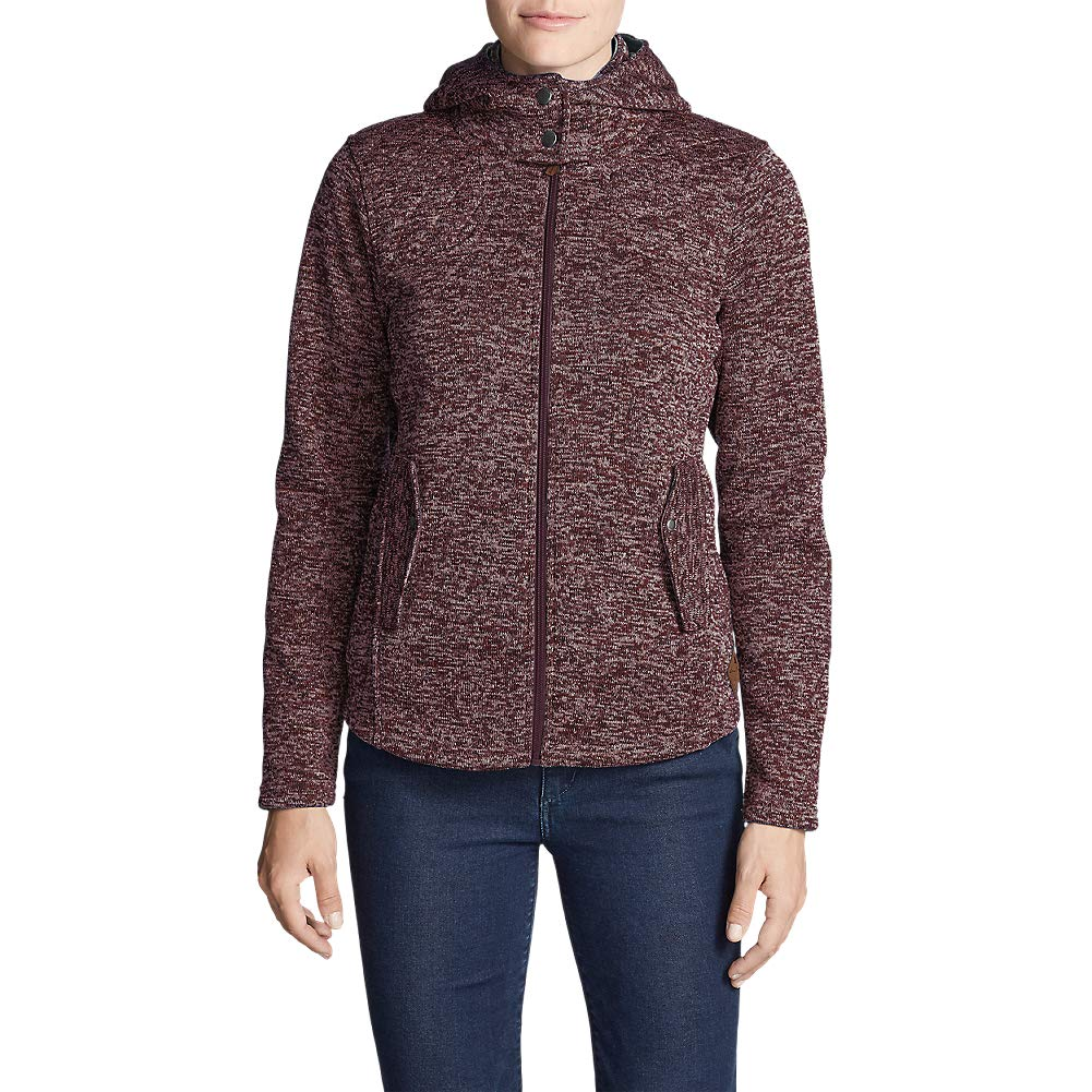 Eddie Bauer Women's Radiator Fleece Cirrus Jacket 23102873