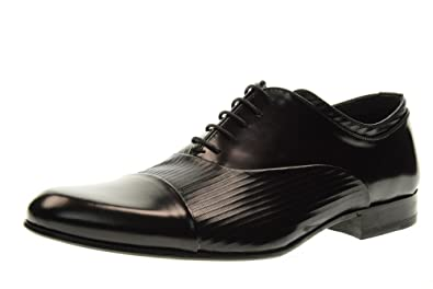 Stringed Man Shoe 15910 P Rex-Riga