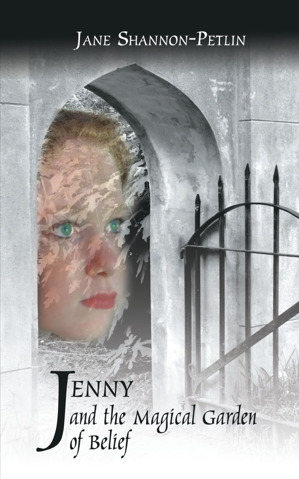Jenny and the Magical Garden of Belief pdf epub