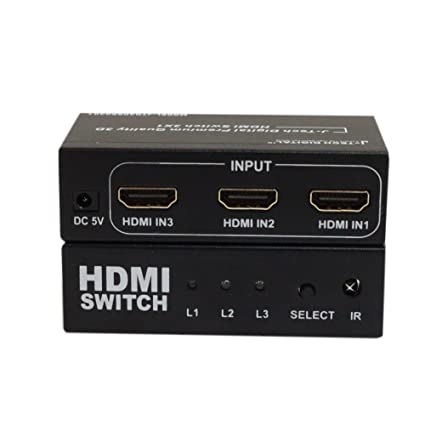 The Best HDMI Switch 2