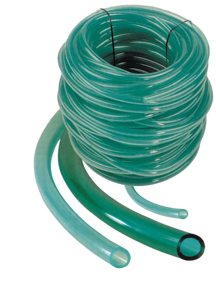 Wave A5100001 Flexibler Aquarienschlauch, Durchmesser 12 x 16 mm, 80 mm, micra