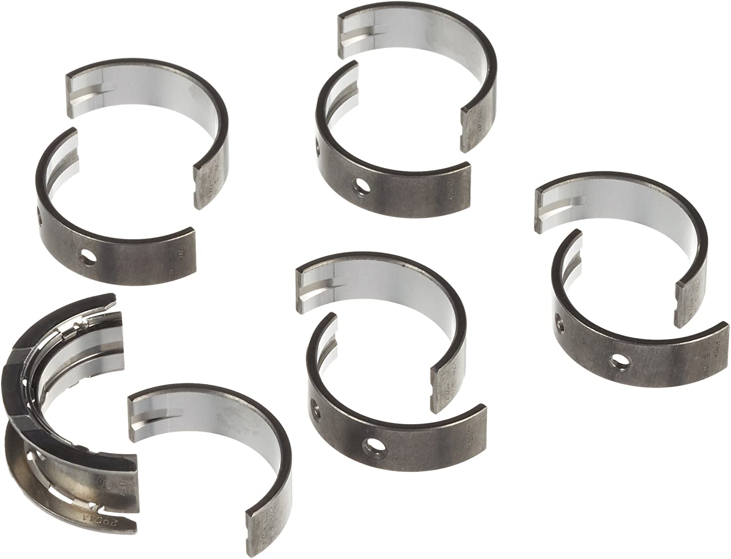 crankshaft Glyco H1085//5 STD Main Bearings