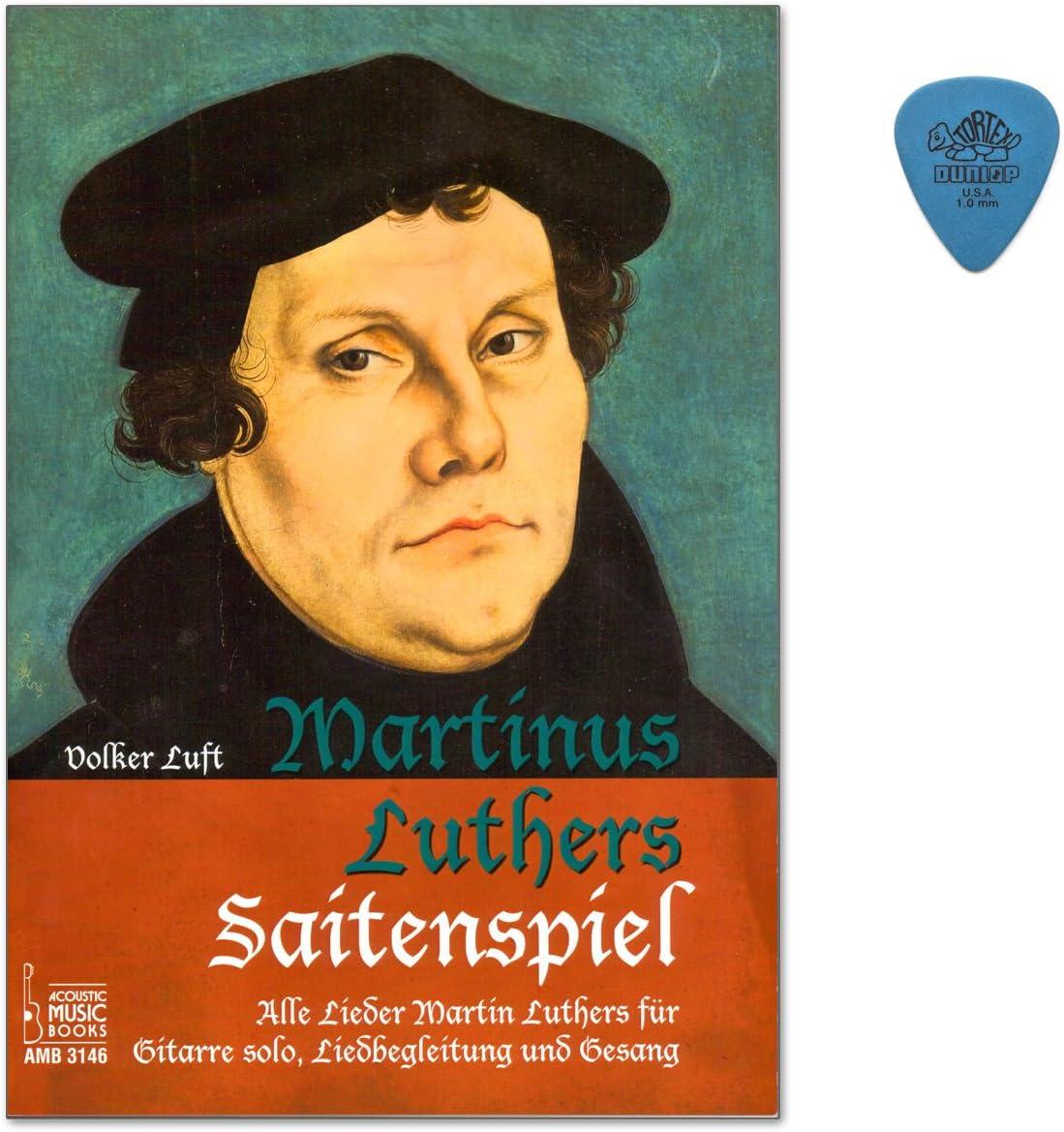 Martinus luthers Cuerdas parte – Todas las Canciones luthers para ...