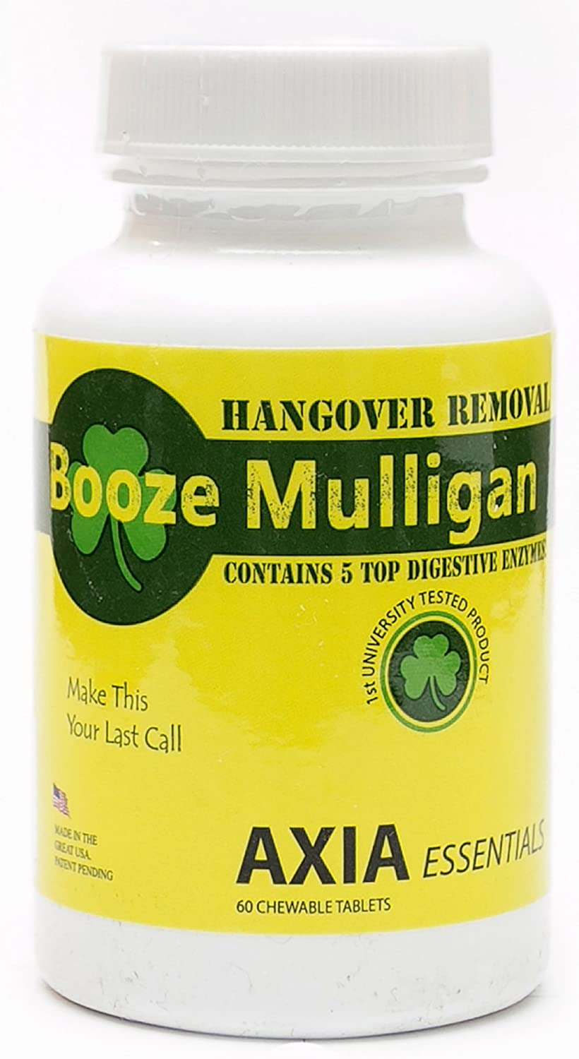How to remove a hangover correctly and safely