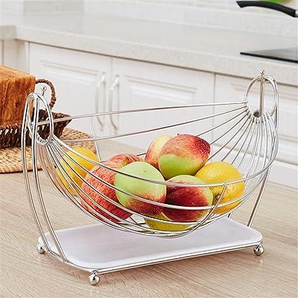 GAOFANG® Cesta de fruta cesta de fruta vacía caja de caramelos multifunción bandeja de fruta