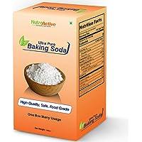 NutroActive Baking SODA Ultra Pure 350 gm