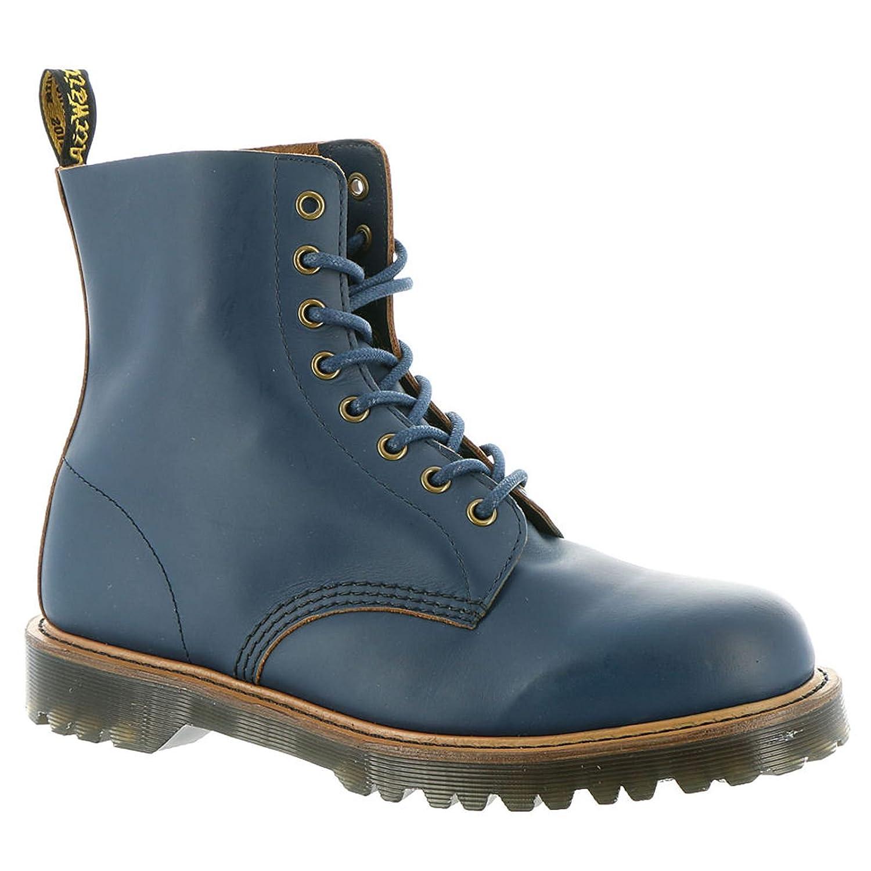 Dr. Martens Women's Pascal II Fashion Boot B0777KW42Y 8.5 B(M) US|Indigo