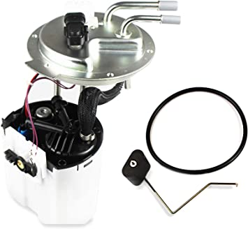 Fuel Pump for CHEVROLET AVALANCHE 1500 2004 V8-5.3L