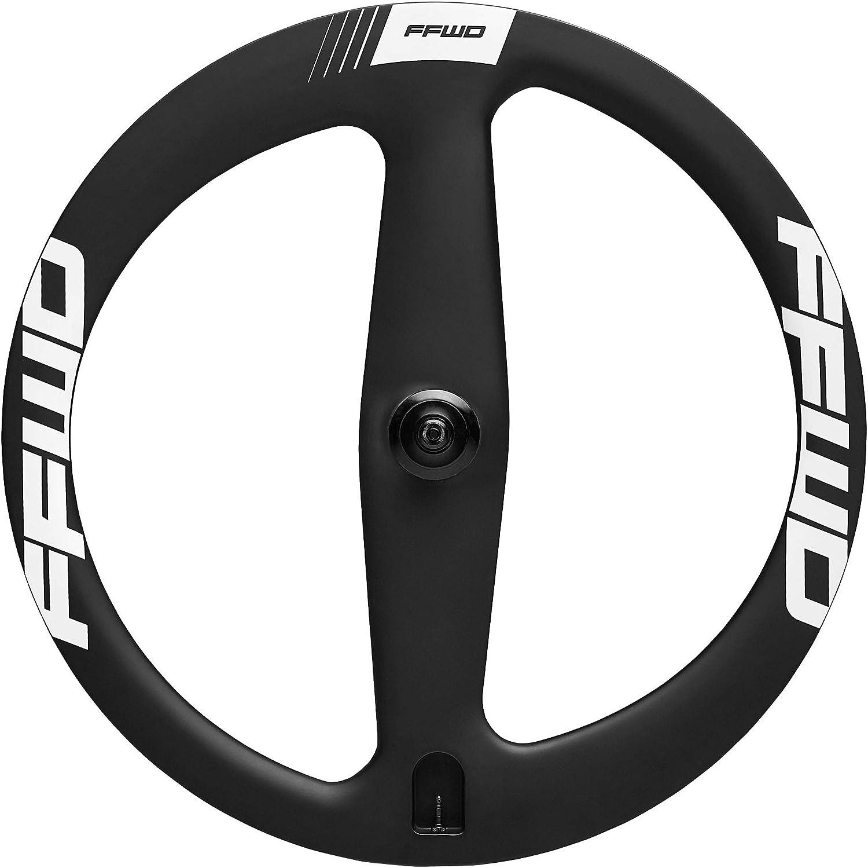FFWD Wheels Tubular Front Track Disc Wheel