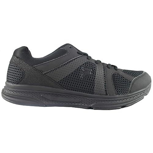 Fila - Motion Total Nero Sneakers Scarpe Uomo Corsa Running Fitness Sport -  44 5a67bc388bc