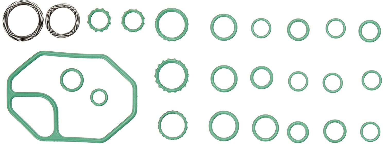 Four Seasons 26759 O-Ring & Gasket Air Conditioning System Seal Kit Standard Motor Products Inc