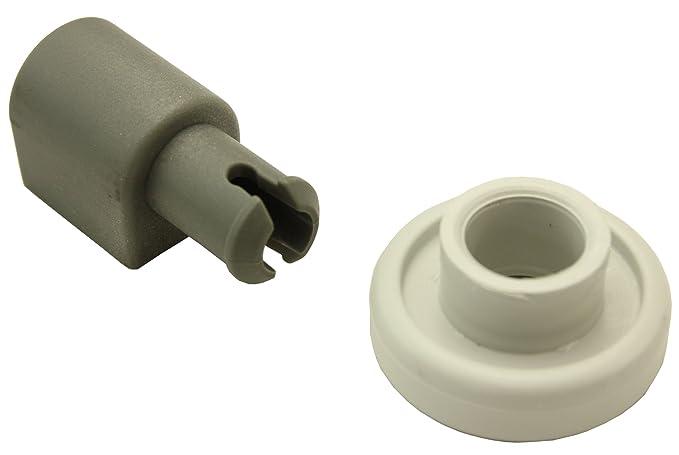 AEG apto para lavavajillas Parte Superior rueda para cesta y ...
