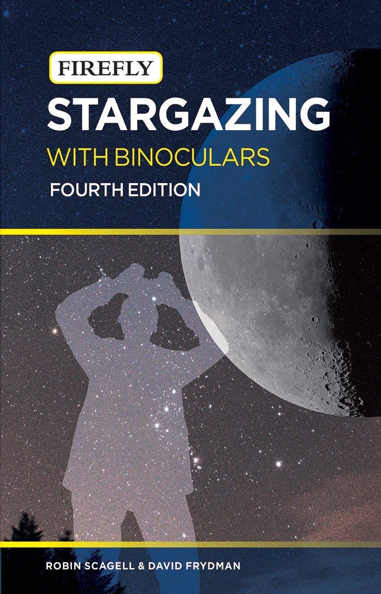 Stargazing With Binoculars  Firefly Pocket