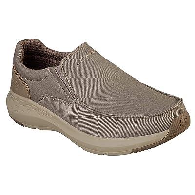Skechers Men's Parson - Trest Loafer Shoe | Loafers & Slip-Ons