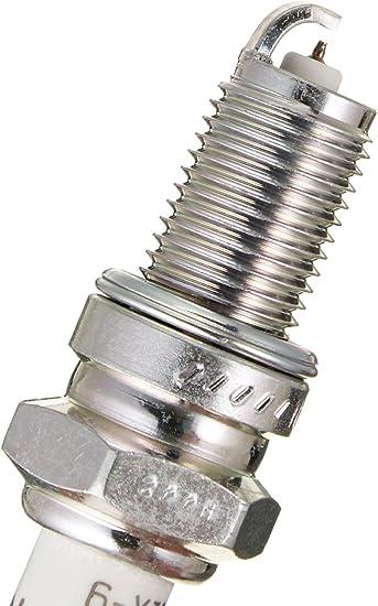 Set Bougies dallumage NGK Iridium IX/ /4/x imr9e de 9hes pour Honda CBR//VFR