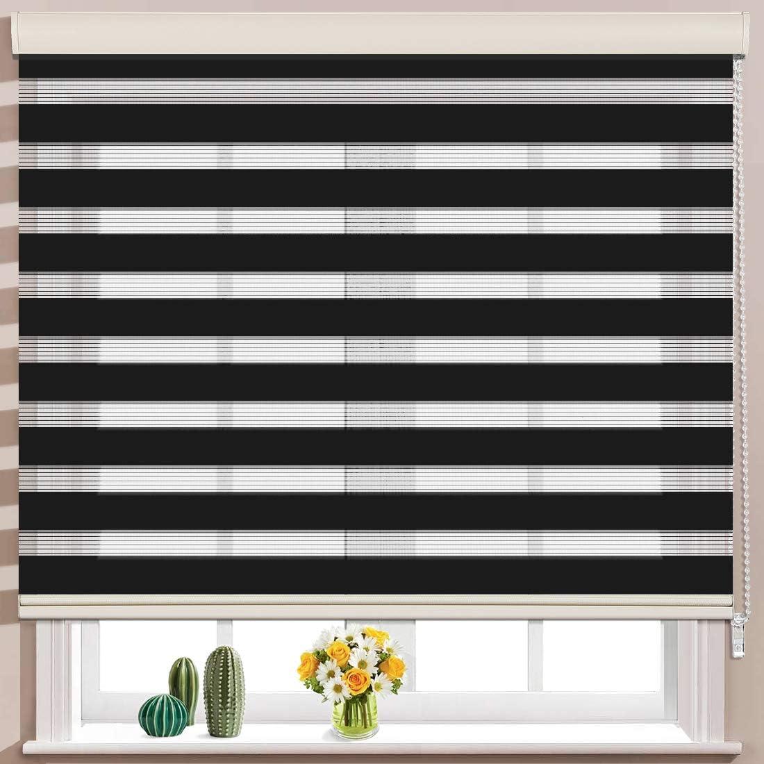 Keego Window Blinds Custom Cut to Size