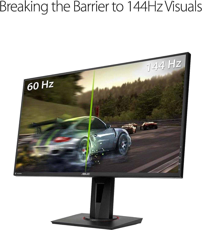 """ASUS VG279Q 27"""" Full HD 1080p IPS 144Hz"""